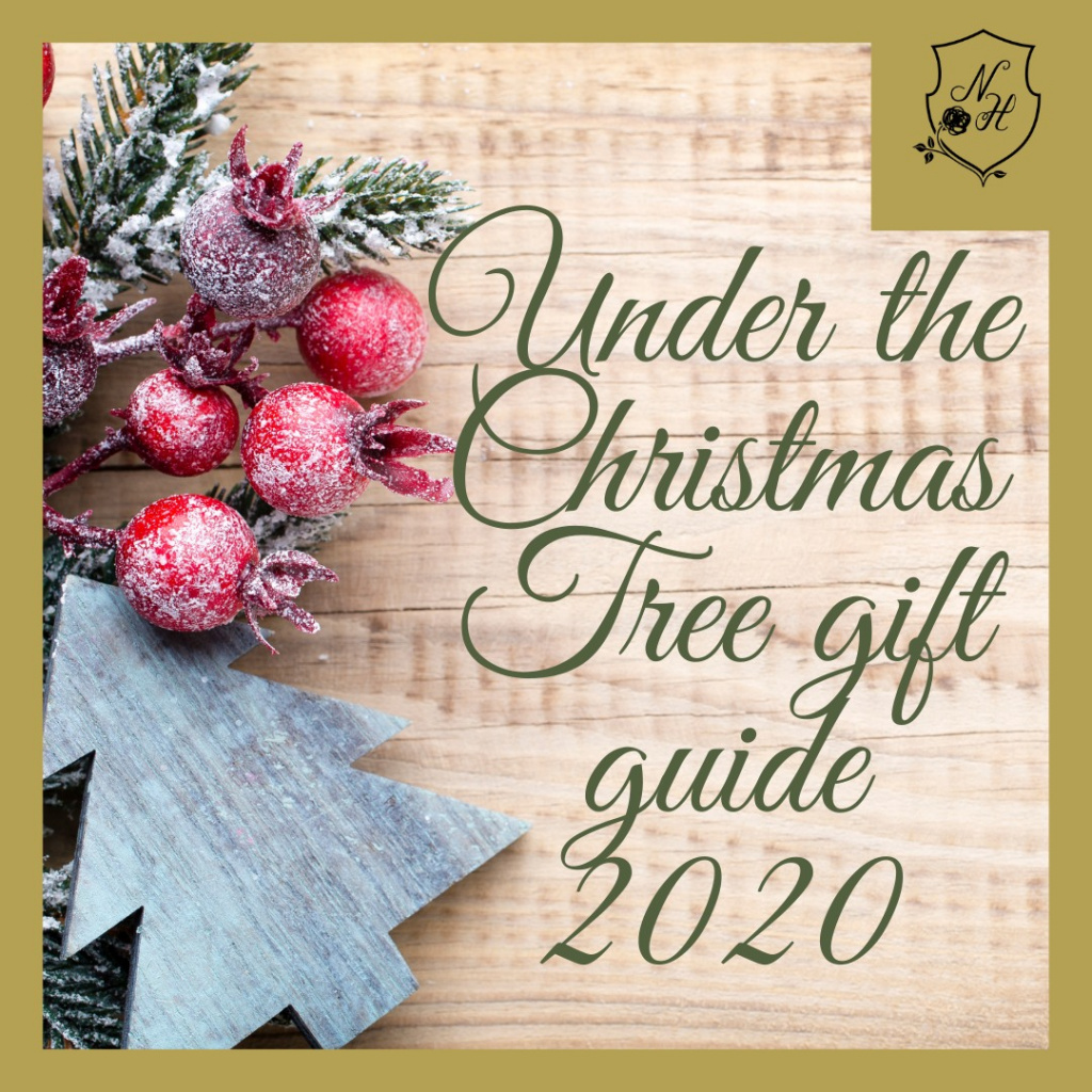 under the christmas tree gift guide